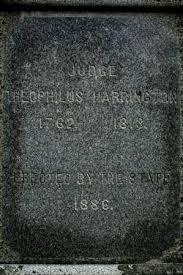 Theo-Grave